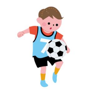 サッカー・子供