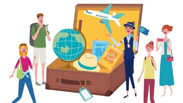 [学生必見]海外の支払いはクレジットカードがベスト!大学生が海外旅行で持っていくべきカード4選