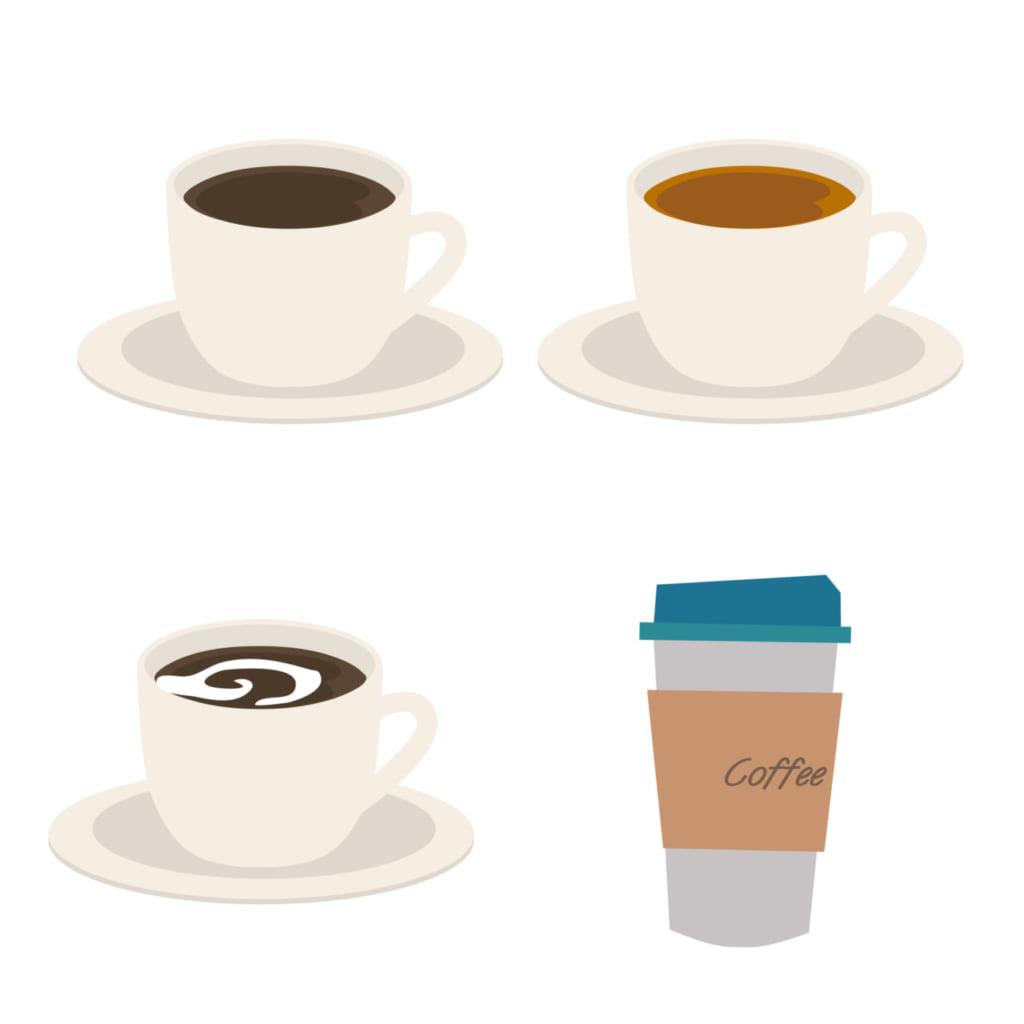 【コーヒーチェーンポイントカードまとめ】お得なコーヒー店はここ!