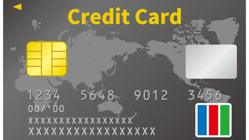 [調査レポート]モテる男が持っているクレジットカードはコレだ!そして、ダサいカード1位は?!