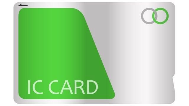 JR定期券をクレジットカードでお得に購入するおすすめの方法