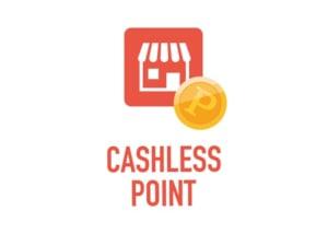 d払い利用可能な店舗