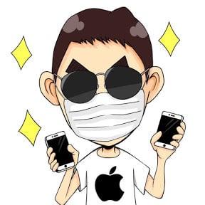 Apple製品大好きたけチャンネル / YouTuber
