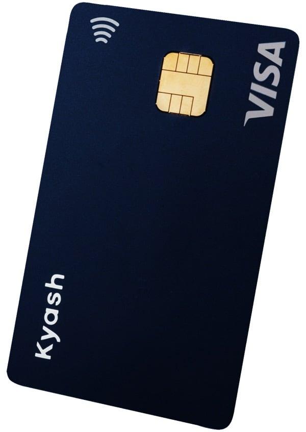 Kyashにクレカ登録!盲点はJCB非対応。楽天JCBカード対策はあるか?