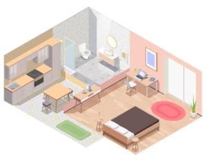 家具イメージ画像