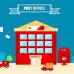 郵便局でキャッシュレス決済が利用可能に!お得な支払い方法は?