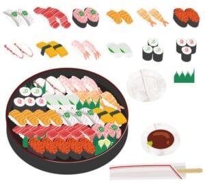 はま寿司イメージ画像