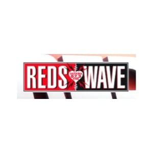 REDS WAVE画像